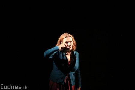 Foto: Eva Holubová - Hviezda - One woman show 14
