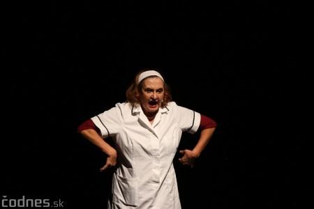 Foto: Eva Holubová - Hviezda - One woman show 17