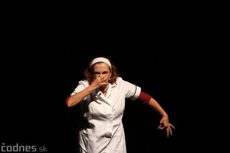 Foto: Eva Holubová - Hviezda - One woman show 18