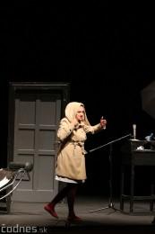 Foto: Eva Holubová - Hviezda - One woman show 19
