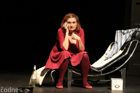 Foto: Eva Holubová - Hviezda - One woman show 20