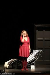 Foto: Eva Holubová - Hviezda - One woman show 21