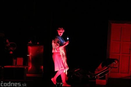 Foto: Eva Holubová - Hviezda - One woman show 22