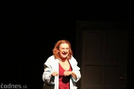 Foto: Eva Holubová - Hviezda - One woman show 24