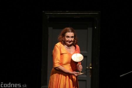 Foto: Eva Holubová - Hviezda - One woman show 30