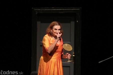 Foto: Eva Holubová - Hviezda - One woman show 31