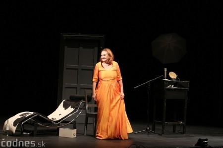 Foto: Eva Holubová - Hviezda - One woman show 32