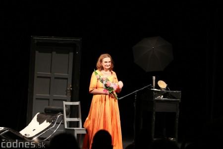 Foto: Eva Holubová - Hviezda - One woman show 33