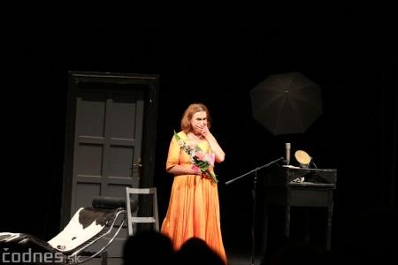 Foto: Eva Holubová - Hviezda - One woman show 34