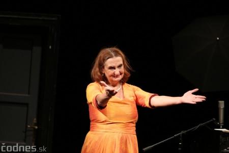 Foto: Eva Holubová - Hviezda - One woman show 35