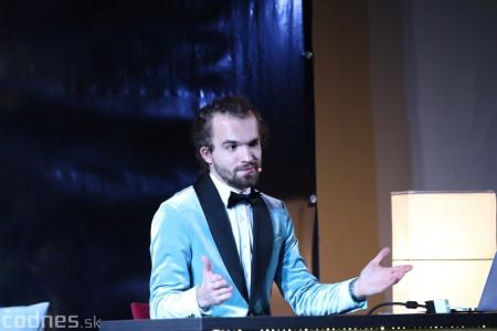 Foto: Talkshow Také zo života s Michalom Hudákom 2