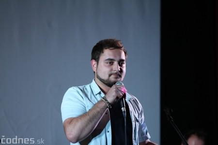 Foto: Talkshow Také zo života s Michalom Hudákom 3