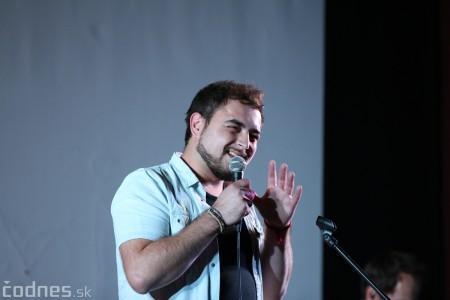 Foto: Talkshow Také zo života s Michalom Hudákom 4