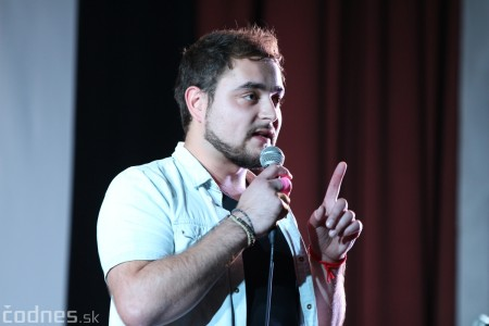 Foto: Talkshow Také zo života s Michalom Hudákom 6
