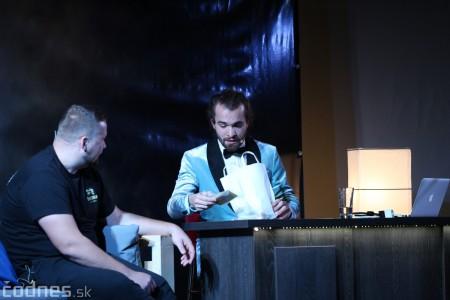 Foto: Talkshow Také zo života s Michalom Hudákom 13
