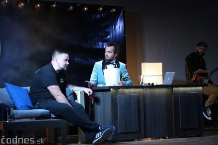 Foto: Talkshow Také zo života s Michalom Hudákom 14