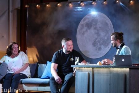 Foto: Talkshow Také zo života s Michalom Hudákom 16