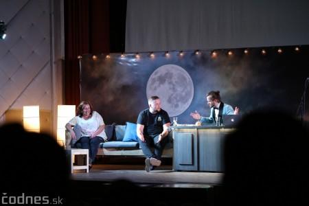 Foto: Talkshow Také zo života s Michalom Hudákom 18
