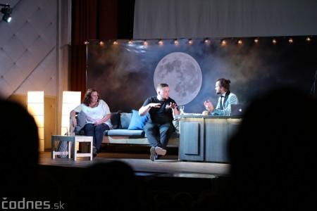 Foto: Talkshow Také zo života s Michalom Hudákom 19