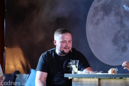 Foto: Talkshow Také zo života s Michalom Hudákom 21