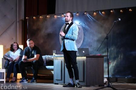 Foto: Talkshow Také zo života s Michalom Hudákom 24