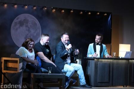 Foto: Talkshow Také zo života s Michalom Hudákom 28