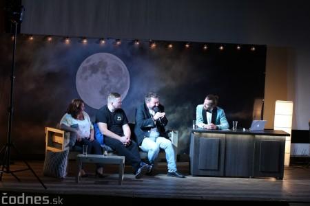 Foto: Talkshow Také zo života s Michalom Hudákom 31