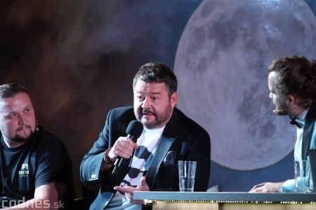 Foto: Talkshow Také zo života s Michalom Hudákom 33