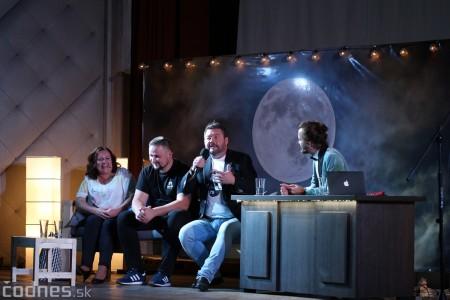 Foto: Talkshow Také zo života s Michalom Hudákom 34