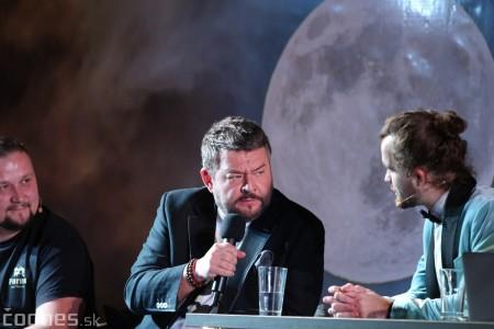 Foto: Talkshow Také zo života s Michalom Hudákom 35