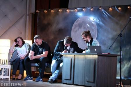 Foto: Talkshow Také zo života s Michalom Hudákom 37