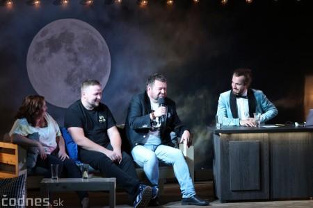 Foto: Talkshow Také zo života s Michalom Hudákom 40