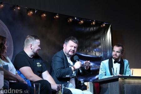 Foto: Talkshow Také zo života s Michalom Hudákom 41