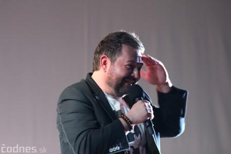 Foto: Talkshow Také zo života s Michalom Hudákom 43
