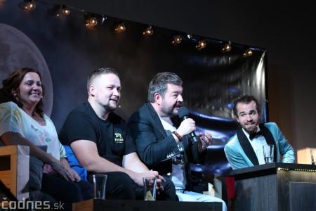 Foto: Talkshow Také zo života s Michalom Hudákom 44