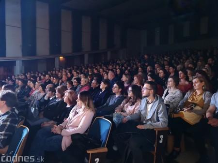 Foto: Talkshow Také zo života s Michalom Hudákom 46