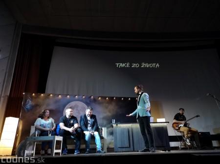 Foto: Talkshow Také zo života s Michalom Hudákom 50