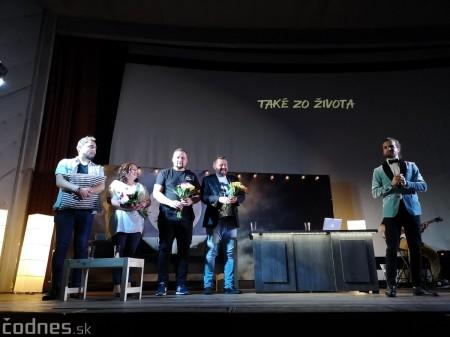 Foto: Talkshow Také zo života s Michalom Hudákom 51