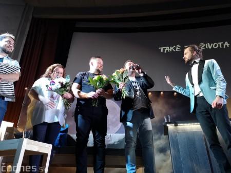 Foto: Talkshow Také zo života s Michalom Hudákom 52