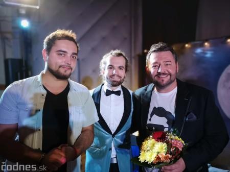 Foto: Talkshow Také zo života s Michalom Hudákom 54