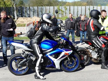 Foto a video: Ukončenie Moto-sezóny Prievidza Bojnice 2018 7