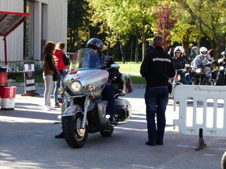 Foto a video: Ukončenie Moto-sezóny Prievidza Bojnice 2018 10