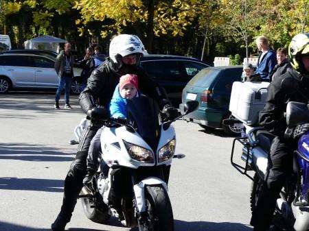 Foto a video: Ukončenie Moto-sezóny Prievidza Bojnice 2018 18