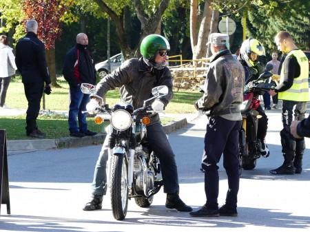 Foto a video: Ukončenie Moto-sezóny Prievidza Bojnice 2018 22