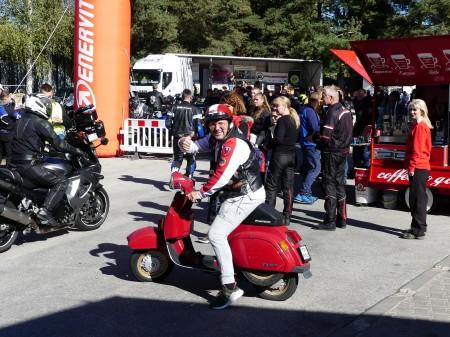 Foto a video: Ukončenie Moto-sezóny Prievidza Bojnice 2018 24