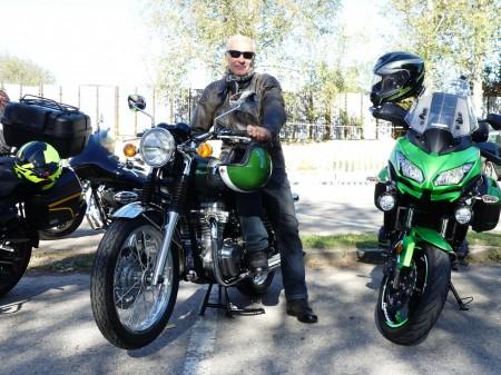 Foto a video: Ukončenie Moto-sezóny Prievidza Bojnice 2018 27