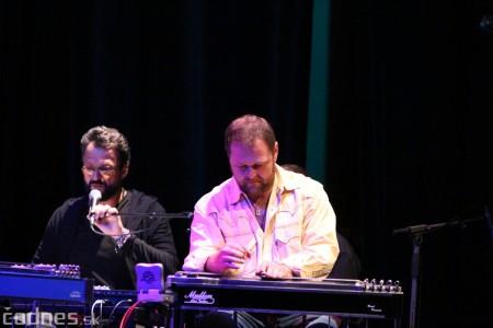 Foto a video: Pedal Steel Guitar Session + MARIÁN ČEKOVSKÝ 22