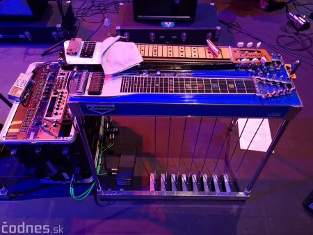 Foto a video: Pedal Steel Guitar Session + MARIÁN ČEKOVSKÝ 34