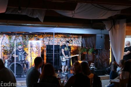Foto a video: Koncert Iné Kafe - Bojnický dvor 0