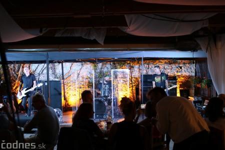 Foto a video: Koncert Iné Kafe - Bojnický dvor 1